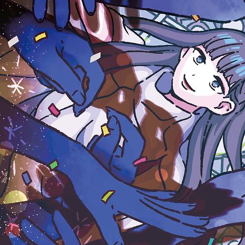 CD『NINE #6 - ライカライロ』