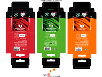 Corporativo DL - cartera de condones