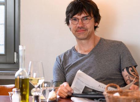 Ayurveda ist keine Checkliste! Mein Interview mit Volker Mehl