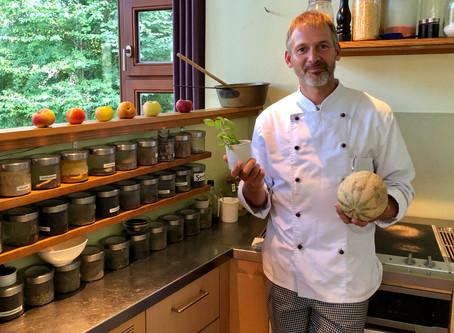 Stressfrei ayurvedisch kochen:  5 Schritte für Anfänger