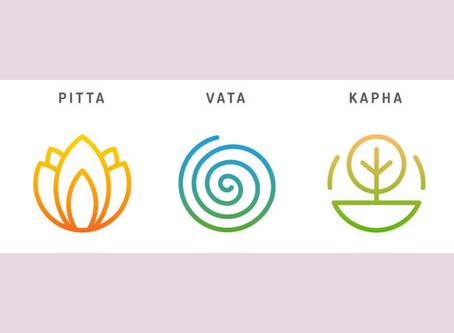 Ayurvedischer Typ und Dosha-Ausgleich