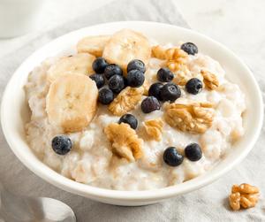 Ayurveda-Frühstück
