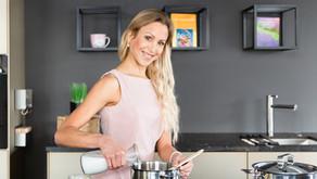 Business-Start - das Kochrezept für Ayurveda-, Ernährungs- und Gesundheits-Expertinnen
