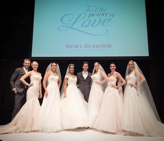 Beijer Besselink, Feel the power of love Visage modeshow producties