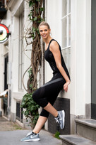 Seal active sports wear