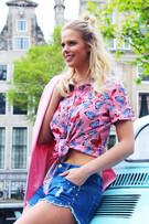 Fotografie: Aimee Styling: Heavn Fashion