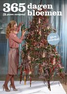 Cover 365 dagen bloemen magazine