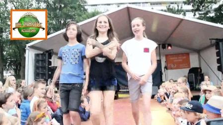 Duurzaamheidsproject Julianaschool Bilthoven