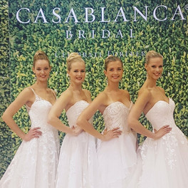 Casablanca bridal shows Essen