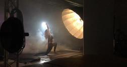 Portfolio shoot Fotografie: Laura Kempers