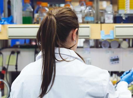 Females Interest in STEM Decreasing