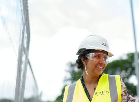 Not suitable for women: A Myth in the construction industry