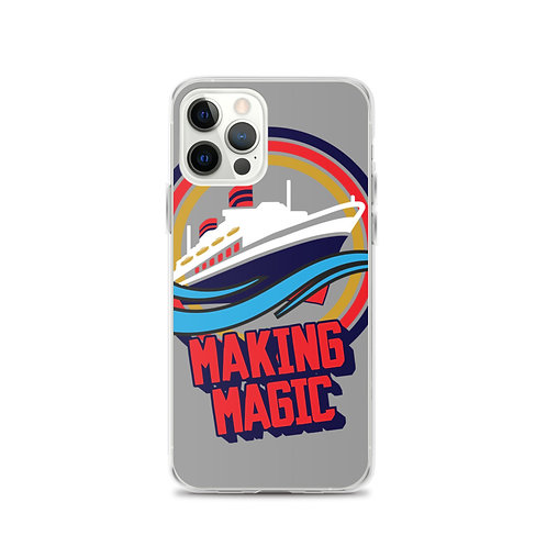 Making Magic iPhone Case