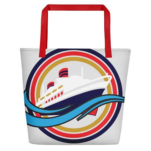 My Wish Come True Beach Bag