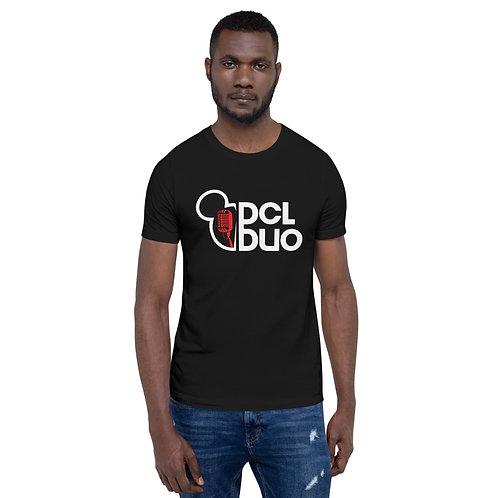DCLDuo Premium Short-Sleeve Unisex T-Shirt