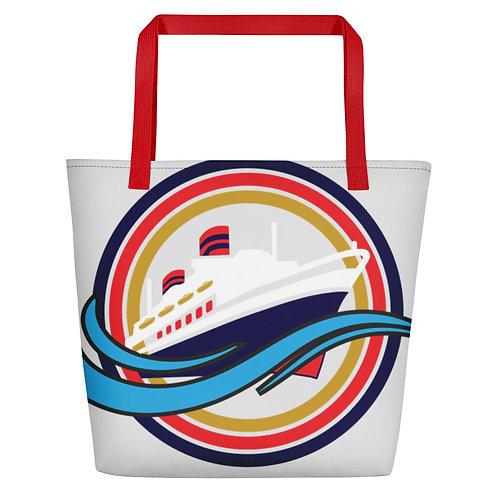 This Is My Fantasy Beach Bag