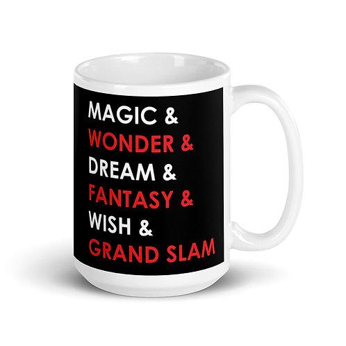Grand Slam Mug