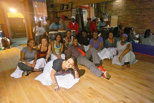 ONE Dance Workshop