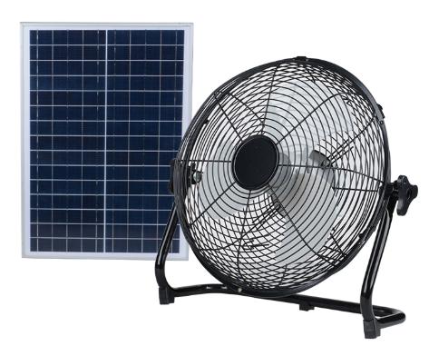 Abanico Solar