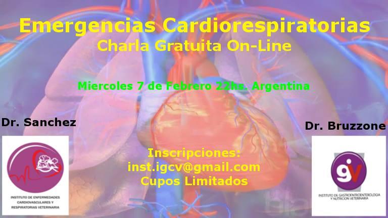 Emergencias Cardiorespiratorias