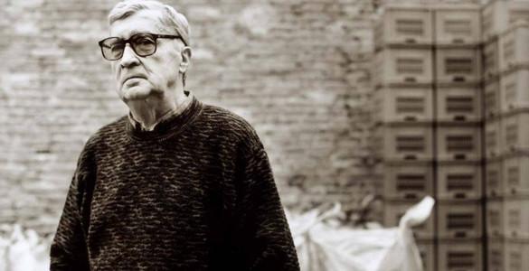 Bruno Giacosa, illustre uomo delle Langhe