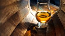 Whisky o Whiskey? Prima parte