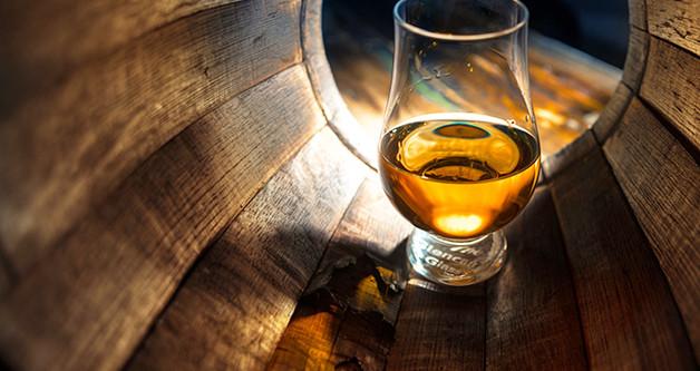 Si scrive whisky o whiskey? Whiskey americano