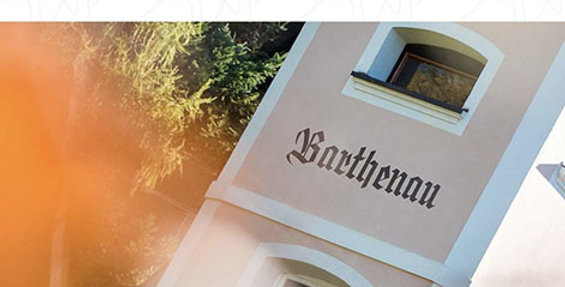 Verticale Barthenau Vigna S.Urbano Hofstaetter + ingresso a Vinòforum SDG
