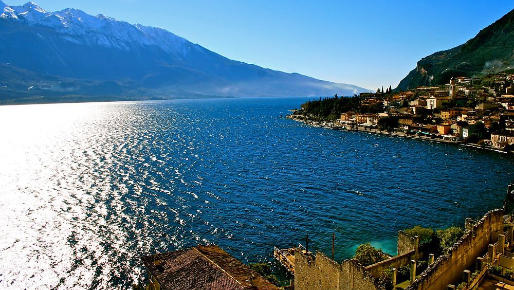 I wine lovers americani scelgono per le vacanze il Lago di Garda