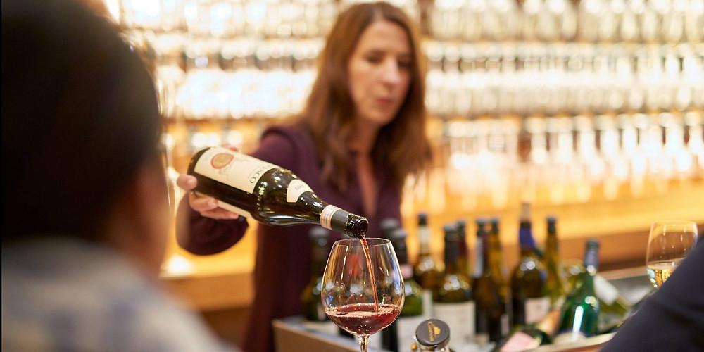 le nuove tendenze del wine business