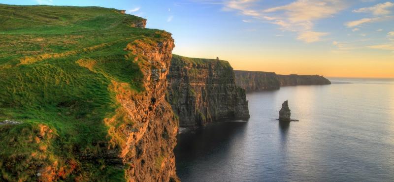 La storia del Whiskey irlandese
