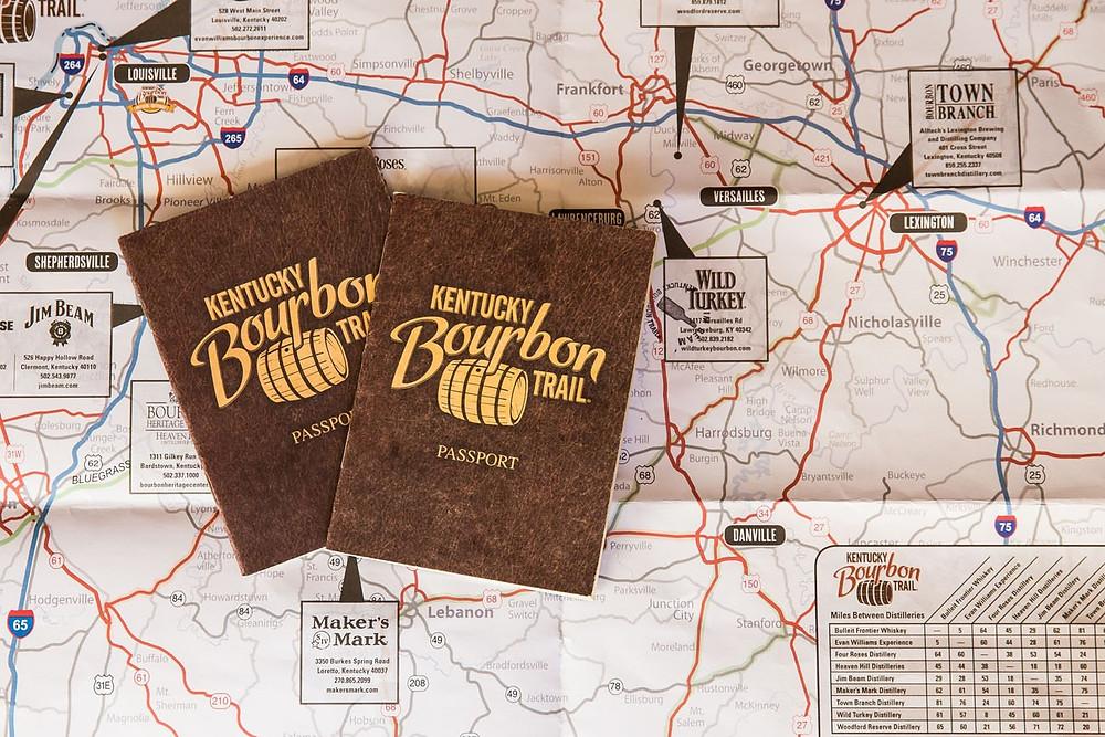 Dopo la whiskey rebellion i piccoli produttori di whisky si spostarono negli stati del Kentucky e Tennessee