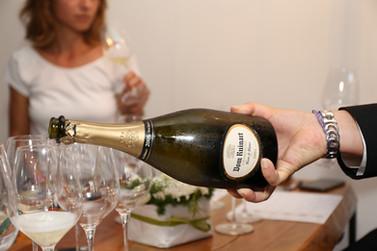 Come leggere un'etichetta di Champagne