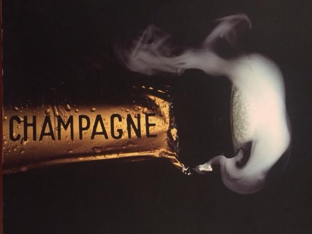 Cosa dovete cercare nell'etichetta di uno Champagne?