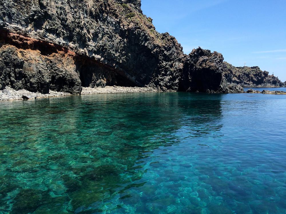 Pantelleria la Perla del Mediterraneo
