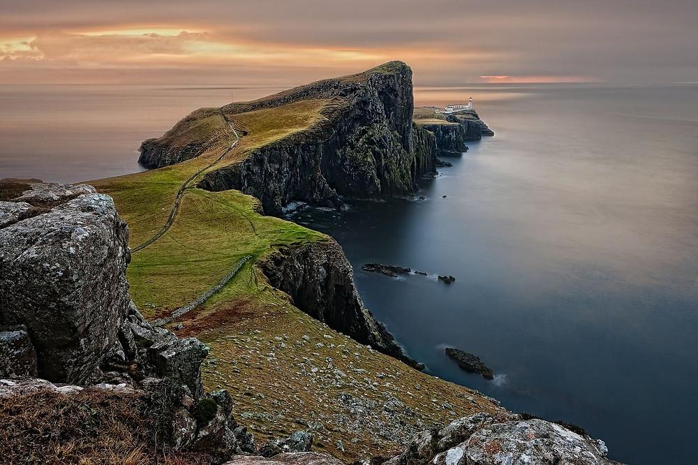 Highlands scozzesi la zona più grande di produzione dello Scotch