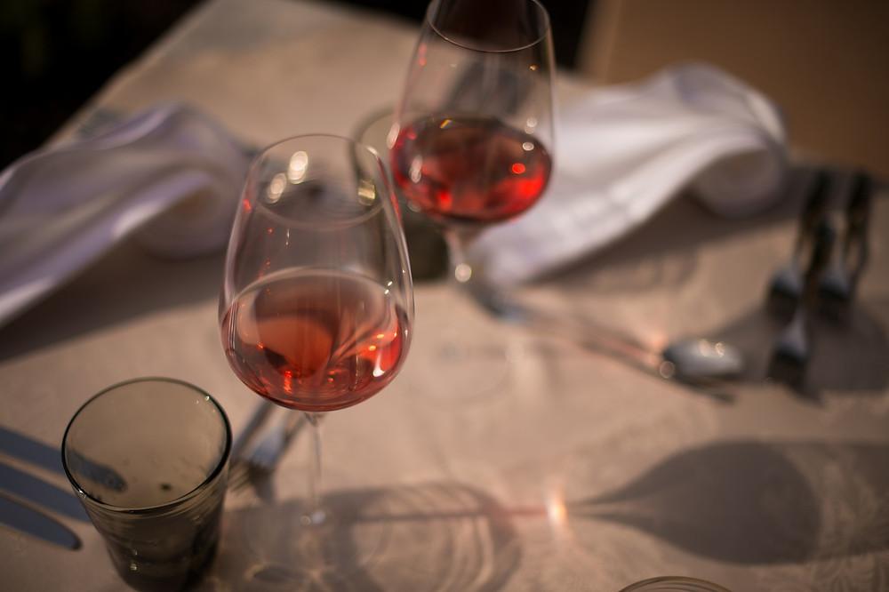 Lagrein kretzer rosato