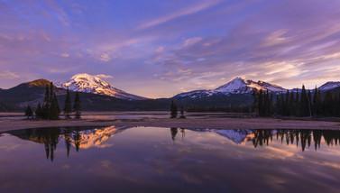 Oregon, un angolo di Borgogna nella West Coast