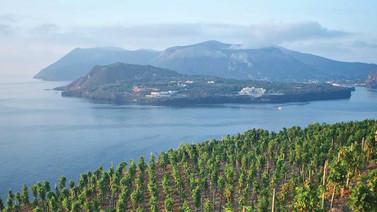 Le gemme del Mediterraneo e la viticoltura eroica