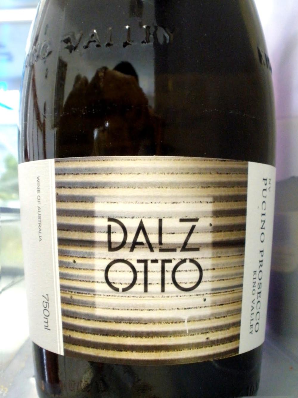 Dal Zotto Wines, che nel 1999 impiantò le prime vigne a Prosecco