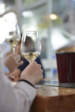 Wine tasting Vinòforum Academy
