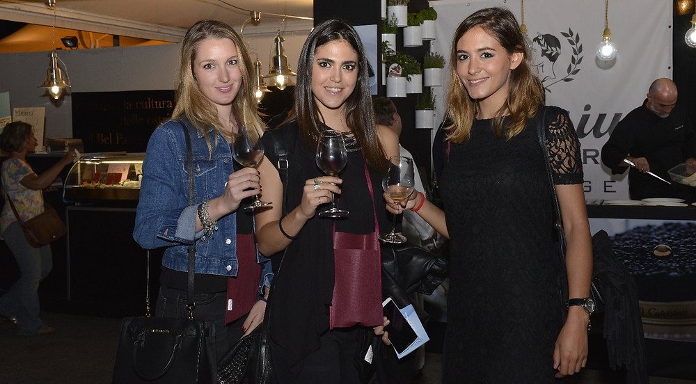 il vino e i giovani