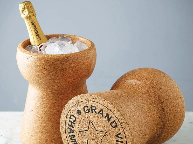 temperatura corretta per servire lo Champagne