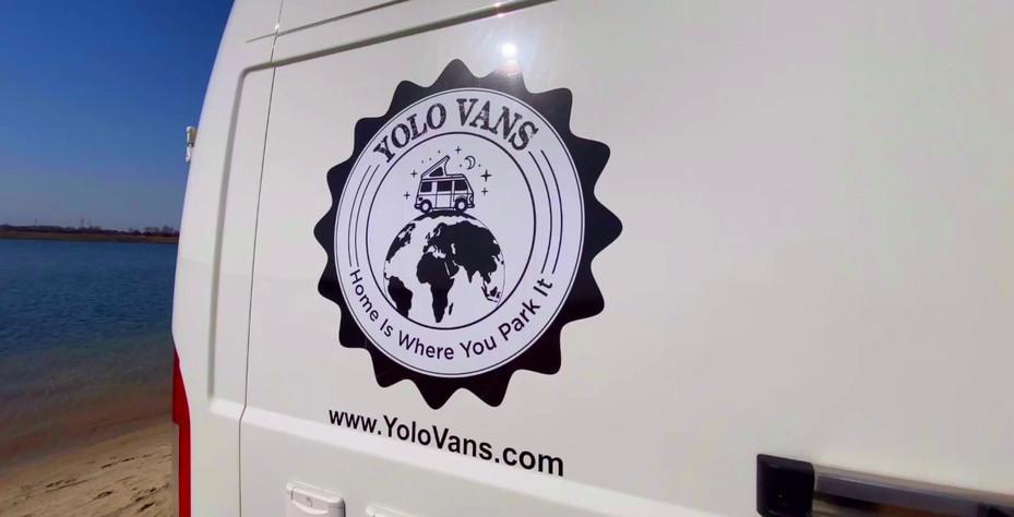 Yolo Vans II