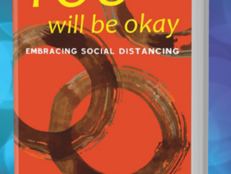 You Will Be Okay By Radhika Kawlra Singh is a Wonderful Lesson in Self-Inquiry
