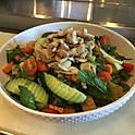 Chicken Pineapple Salad