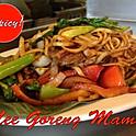 Mee Goreng Mamak