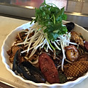 Char Kway Teow Seafood