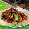 Assam Chili Noodle