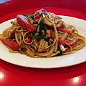 Sriracha Chili Noodle